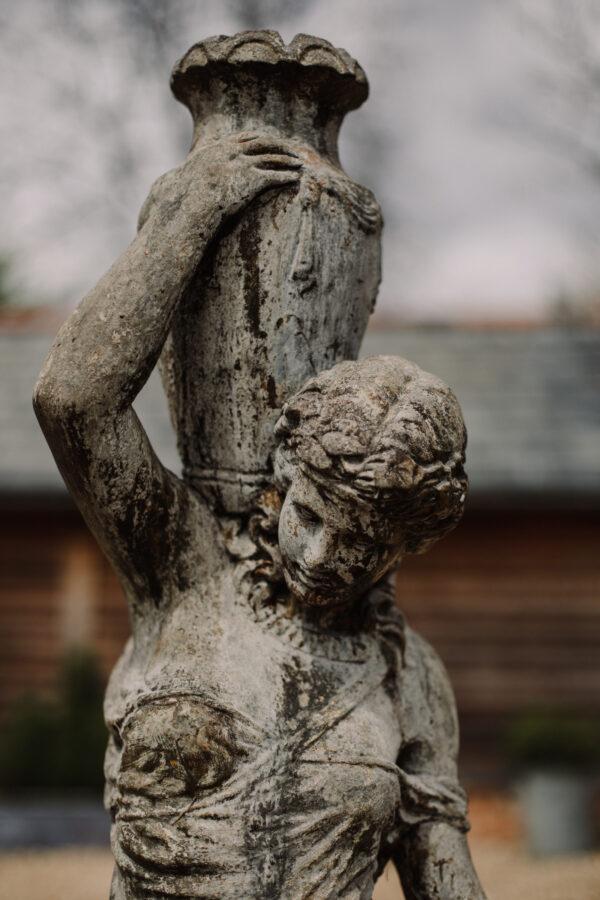 antique statuary