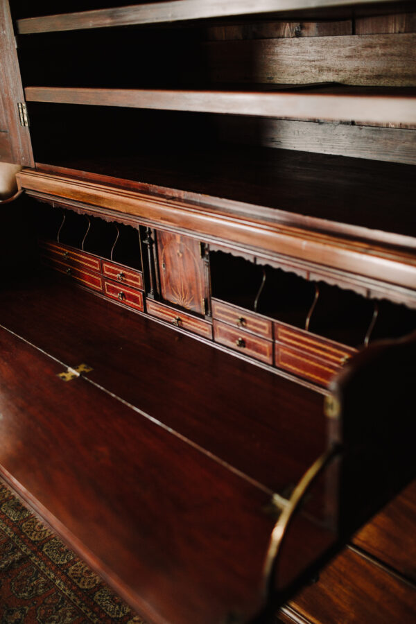 secretaire drawer